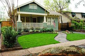 best landscaping design ideas for backyards and front yards top