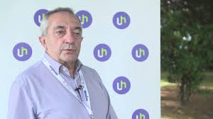 prof hervé tilly pola r chp in treatment naïve dlbcl icml 2017
