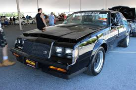 2015 Buick Grand National And Gnx 8 Great Not Eights Roadkill