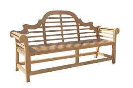 panchine legno il giardino di legno panche da giardino e da esterno