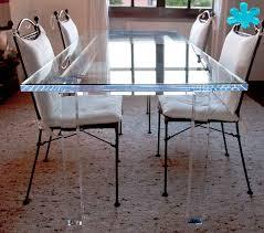 tavoli da design tavoli da pranzo 4