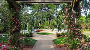 wedding arches dallas tx garden ceremony locations wedding reception venue dallas
