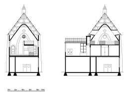 Church Converted To House by Minimalist Church Conversion Home Idesignarch Interior Design