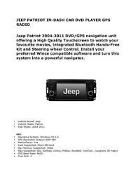 jeep grand repair manual pdf cars and technology 2000 jeep grand owners manual