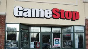 for the time in years gamestop will open its doors on