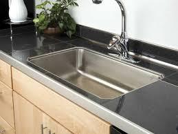 granite countertop cabinet bulkhead red tiles for backsplash