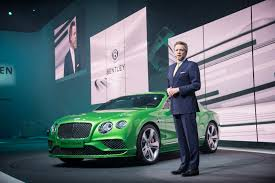 geneva 2015 refreshed bentley continental bentley continental family arrives at geneva motor show 2015