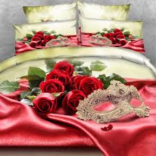 compare prices on red bed sheets set online shopping buy low