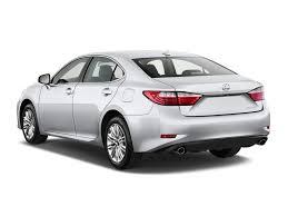 lexus es 350 price 2013 image 2013 lexus es 350 4 door sedan angular rear exterior view