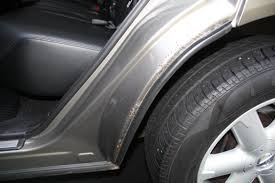 nissan murano quality issues any common rust issues on 1st gen thanks nissan murano forum