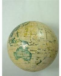 amazing deal on blue peace on earth globe academic map planet earth