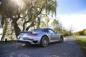 porsche 911 turbo silver 2015 porsche 911 turbo s review