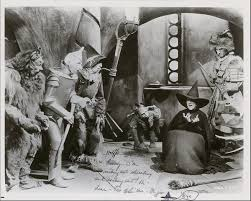 1939 the wizard of oz film genres the red list bert lahr jack haley ray bolger and margaret hamilton in the wizard of oz