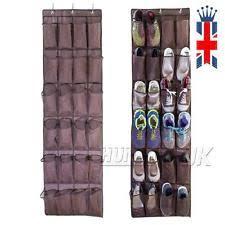 shoe rack hanging hanging shoe storage ebay
