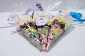 salt water taffy wedding favor happy cola sweet cone party box cornwall