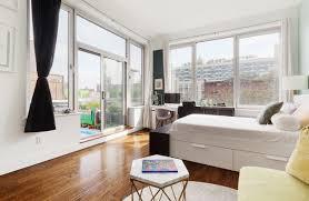 home design studio brooklyn stylish downtown brooklyn studio with massive terrace seeks 599k
