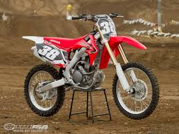 2011 honda crf250r photo and video reviews all moto net