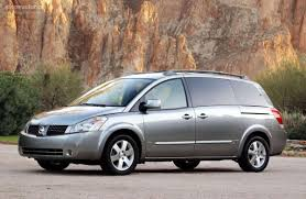 minivan nissan quest interior nissan quest specs 2004 2005 2006 2007 2008 autoevolution
