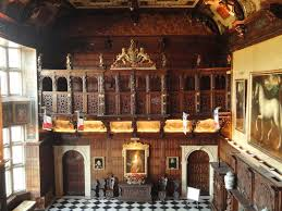 jacobean interior hatfield house beautiful places u0026 spaces