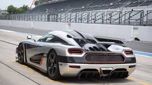 car koenigsegg one 1 koenigsegg one 1 development car being sold for 6 million