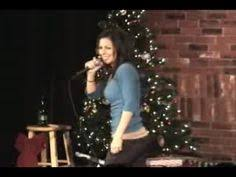 anjelah johnson held up at gun point youtube lol