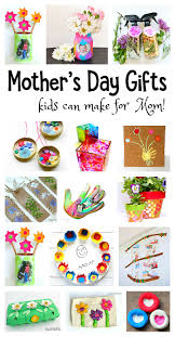 mother u0027s day homemade gifts for kids to make buggy and buddy