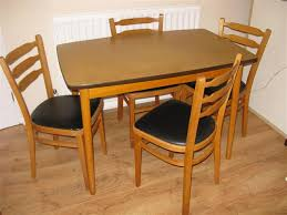 1950s Kitchen Furniture Vintage Kitchen Tables Kitchentoday