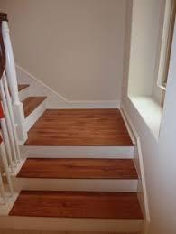 chocolate walnut laminate flooring hardwood flooring stairs