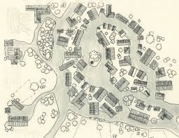 Map Generator D D Village Map Dndmaps