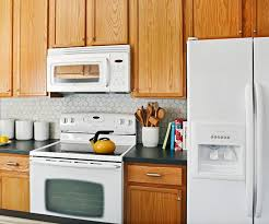 kitchens that maximize small footprints appliance cabinet
