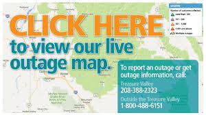 Boise Zip Code Map by Idaho Power Idahopower Twitter