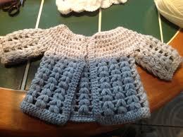crochet baby sweater pattern free crochet baby cardigan pattern kawaiiblythe