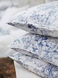 Porcelain Blue Duvet Cover New Decorating Fabrics From Ikea Striped Fabrics And Floral