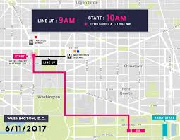 Chinatown Chicago Map by D C Pride 2017 Parade Routes Events And What To Expect Curbed Dc