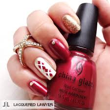 lacquered lawyer nail art blog september 2014