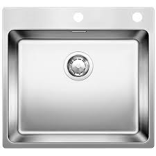 Kitchen Sink Pack Blanco Andano 500 If A A La Carte Kitchen Sink And Tap Pack Ala6311