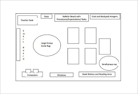 Free Classroom Floor Plan Creator Classroom Seating Chart Template 14 Examples In Pdf Word