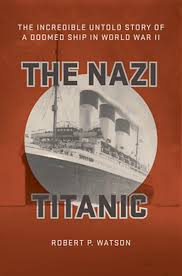 war of the worlds book report book review well researched nazi titanic tells little known want to email this article