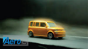 scion cube 2017 toyota bb scion xb matchbox scale 1 64 youtube
