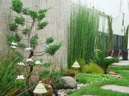 Delightful Japanese Bamboo Garden Design Japanese Lanterns Bamboo