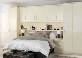 Bedroom Fitters  Kitchens Of Abergele - Bedroom fitters