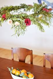 diy the perfect floral chandelier darling magazine