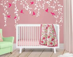 Wall Decals For Baby Nursery Baby Wall Decals Etsy