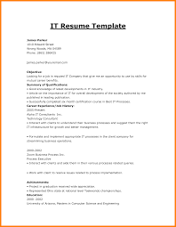 resumer examples 4 it resumes examples forklift resume 4 it resumes examples