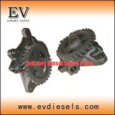 power steering pump 4jh1 4jh1t engine parts 4jh1tc 4jh1 tc buy