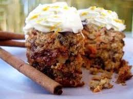 carrot cake muffins to die for and gluten free recipe