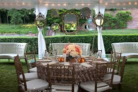 table and chair rentals in md table toppers event rentals baltimore md weddingwire