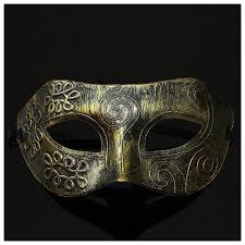 men s masquerade mask 1pcs men s masquerade mask masks stag party fancy dress