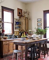 Reuse Kitchen Cabinets Salvaged Wood Cabinets Almost Every Piece Of Furniture Was Made