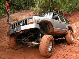 jeep cherokee off road tires the top 5 modifications for your jeep cherokee that you should